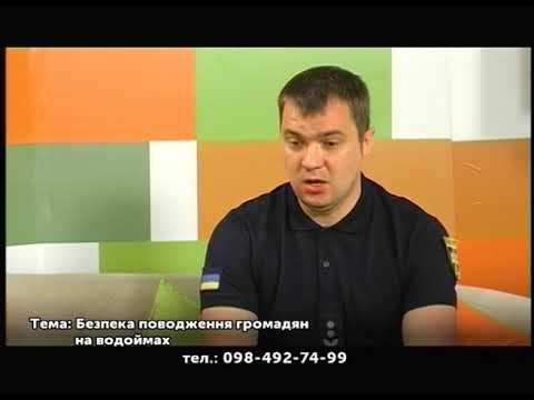 UA: Тернопіль: Гість у студії - Сергій Данілін