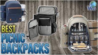 10 Best Picnic Backpacks 2018