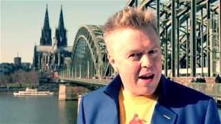 CÖLLNER - Nr. 1 vom Rhein (offizielles Video)