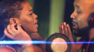VIDEO PREMIER ^ Banky W & Chidinma  * All I Want Is You