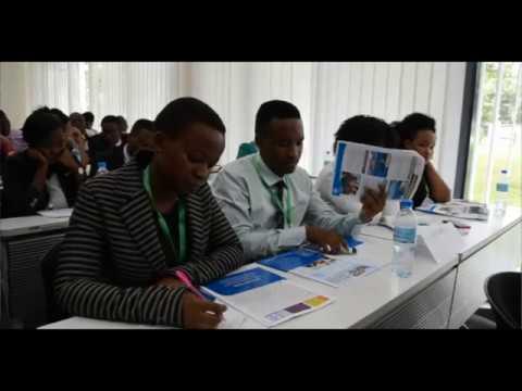 TANZANIA INTERNATIONAL MODEL UNITED NATIONS 2016 DOCUMENTARY ( PART 1 )