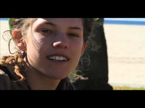 """Im Homeless"": Venice Beach, CA By Romeo Holloway"