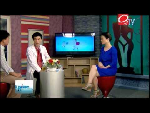 [O2TV][Dr Happy]Vô sinh do tình trùng yếu