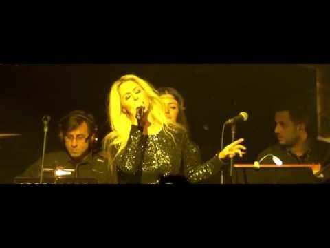Murat Yeter feat. Niran Ünsal - Acı (Official Video)