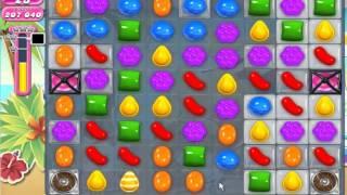 Candy Crush Level 898 Walkthrough Video & Cheats