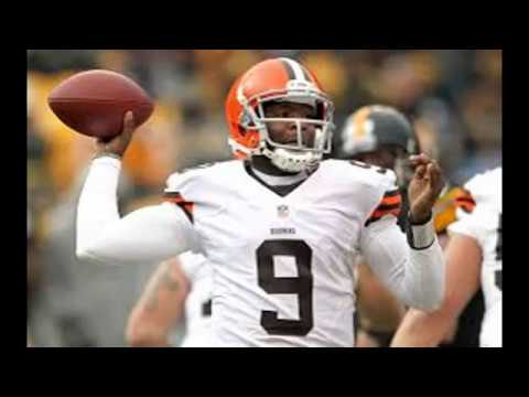 Cleveland Browns Quarterback Evolution [1967-Present]