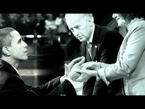 President Barack Obama's Endgame: A Look At The National Debt