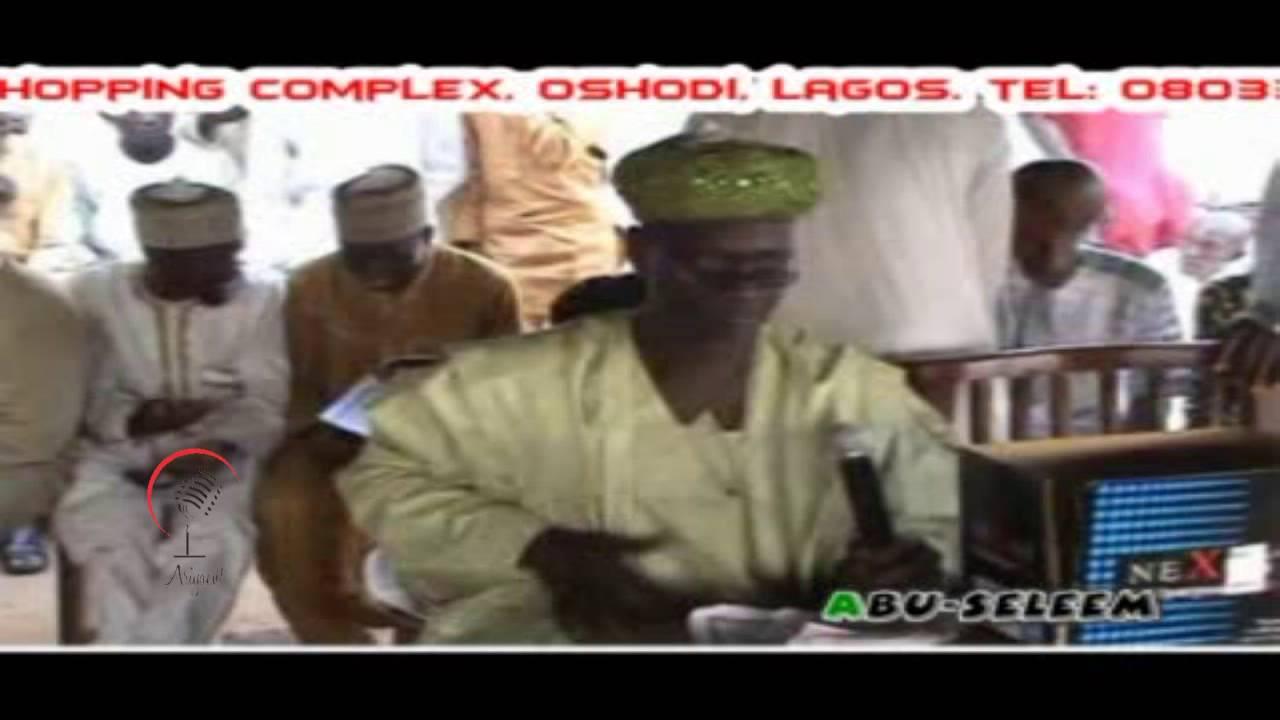 Download Sheikh Abdul Raheem (Oniwasi Agbaye) - Talobo (Who is Free)