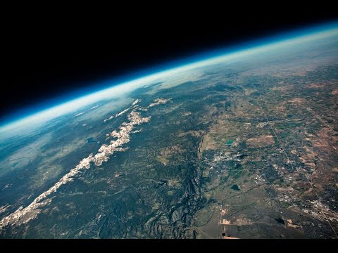 CIRES: Science at Every Scale