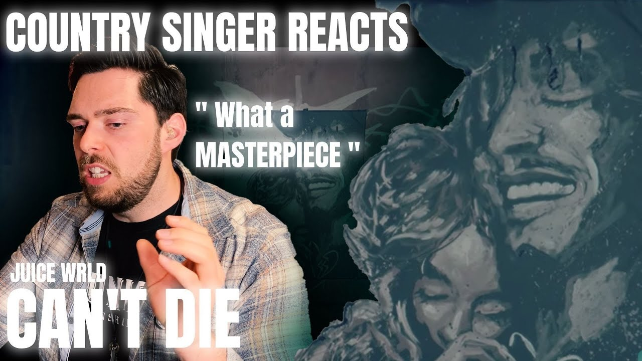Country Singer Reacts To Juice WRLD Can't Die