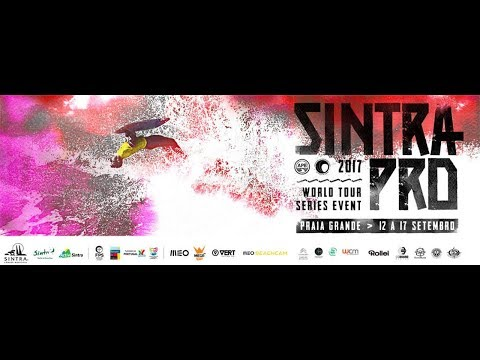 Sintra Pro 2017 Day 5
