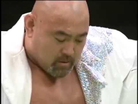 Misawa & Ogawa vs Mutoh & Kea July 10, 2004