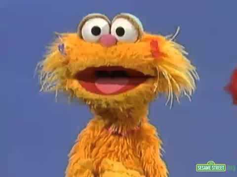 Sesame Street - Elmo a...