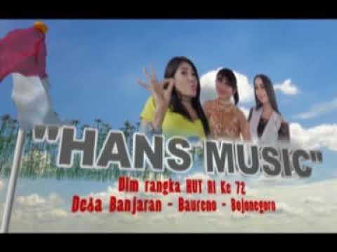Jamu Pegel Mlarat - Han's Music