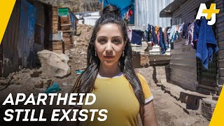 South Africa Is Still Under Apartheid | Direct From With Dena Takruri - AJ+