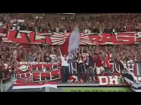 Deutschland's Ultras // HD