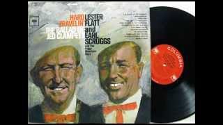 Ballad Of Jed Clampett , Flatt & Scruggs , 1962 Vinyl