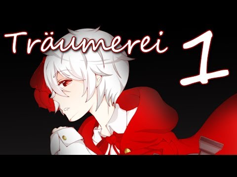 Träumerei - Lost In Your Books (RPG Maker)Manly Let's Play [ 1 ]