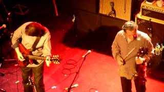 Horslips - King of the Fairies, Dublin 2012 [HD]