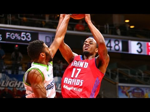 Lorenzo Brown 2015-16 NBA D-League Season Highlights