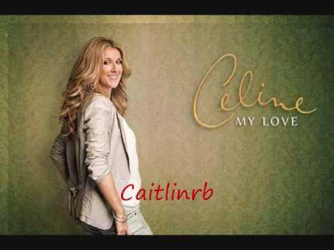 Celine Dion-My Love (karaoke-Instrumental)