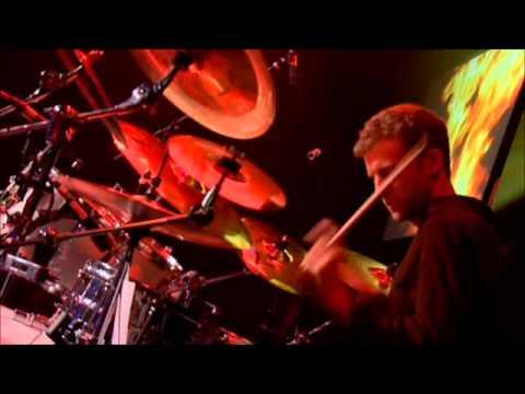 Wishbone Ash - Phoenix - Live