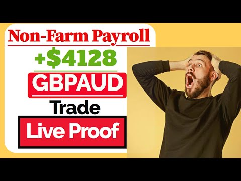 Nfp data today trade forex fakeout