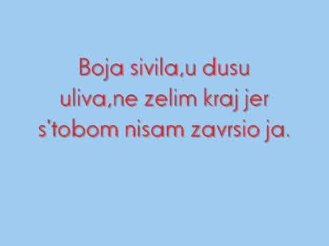 rdt! - Oprosti mi lyrics