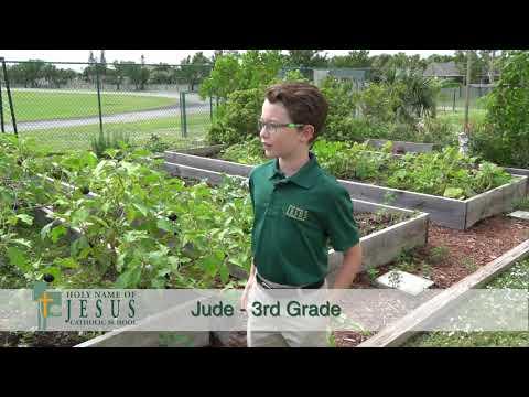 Holy Name of Jesus Catholic School Open House