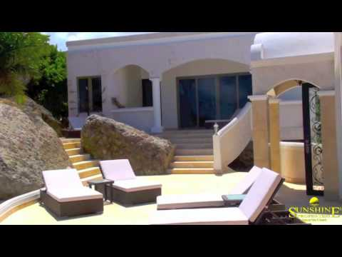 WOW! Villa Esmeralda St maarten real estate and vacation rental