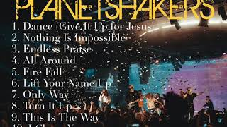 Planetshakers Non-Stop Praise aฑd Worship Songs