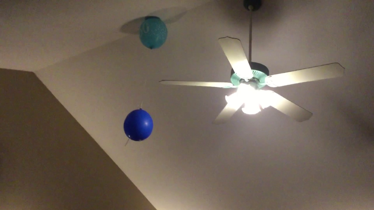 Benefits Of Setting Your Ceiling Fan On Reverse In The