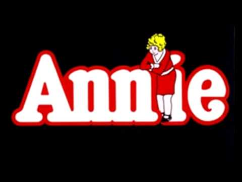 Your Never Fully Dressed Without a Smile Annie Karaoke with Lyrics