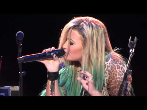 Fix A Heart - Demi Lovato Springfield