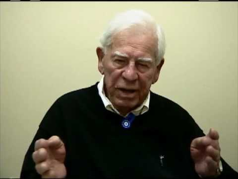 Clifford Earl Cochran's interview for the Veterans History Project at Atlanta History Center