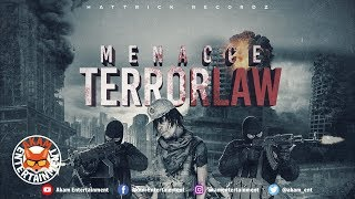Menacce - Terro Law [Cheat Code Riddim] January 2019