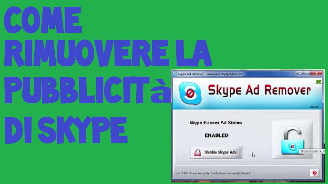 Come rimuovere la pubblicità dai siti internet | Oggi è un ...