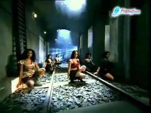 Hazel Keech   Kahin Pe Nigahen Frankfinn Music Video