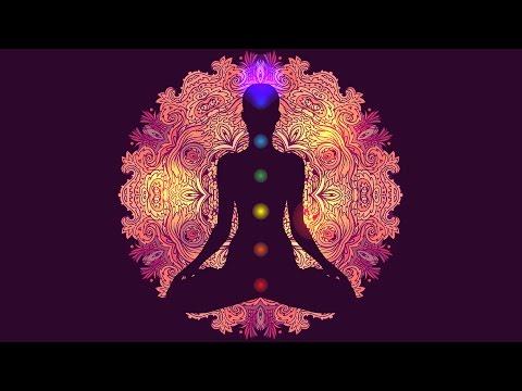 Meditation Music for the 7 Chakras  105 Mins