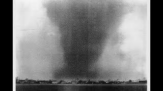 The Tri-State Tornado - Deadliest Tornado in U.S. History