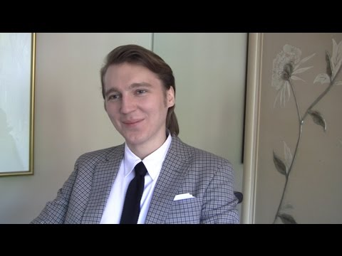 """Paul Dano Shares His Thoughts on 'Youth' and 'War and Peace' after Playing """"Save or Kill"""""""