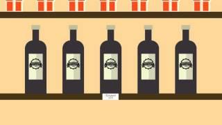 Видео Инфографика №3 от Компании Бизнес ИДЕЯ(ЧТО ТАКОЕ ВИДЕО-ИНФОГРАФИКА? Это небольшой 2-х -3-х минутный видео ролик о Вашем бизнесе, который понятно..., 2015-09-30T21:11:00.000Z)