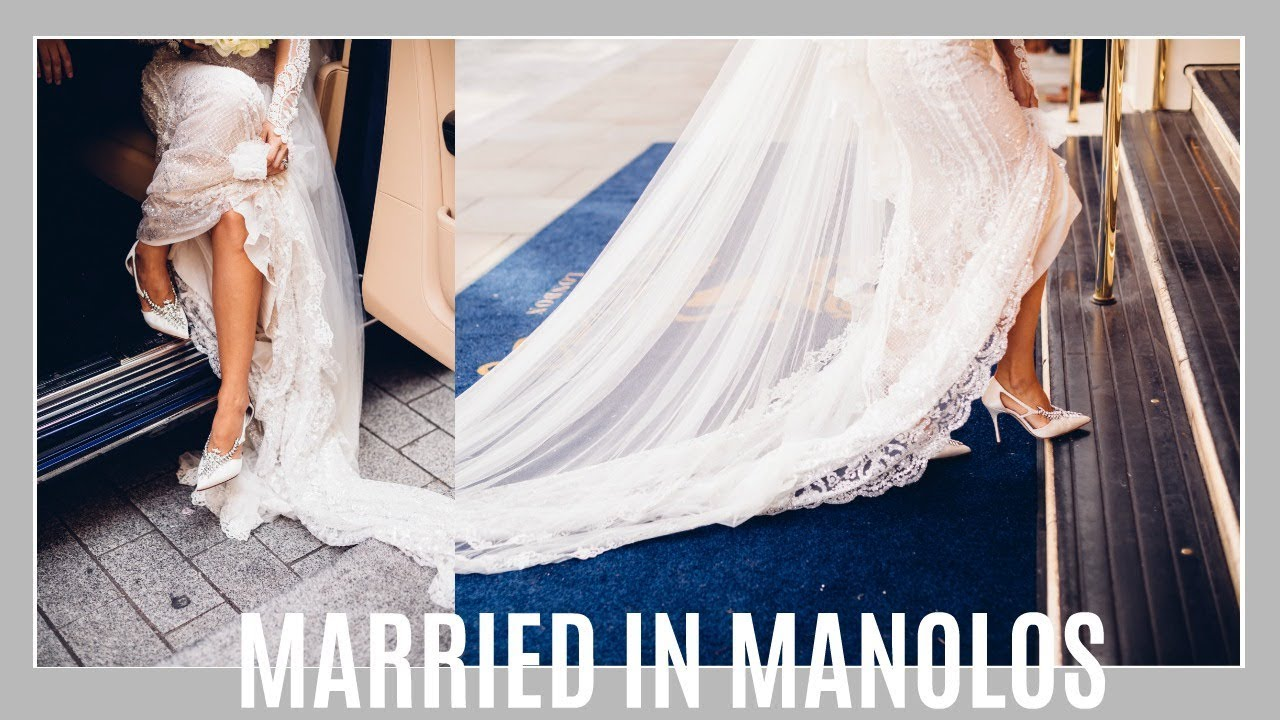 5362f69c191d MARRIED IN MANOLOS