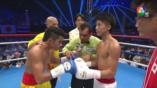 The best moments Naoya Inoue vs. Wittawas Basapean / Наоя Иноуэ vs Виттавас Басапеан лучшее из боя