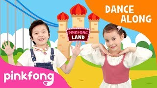 If You're Happy | Dance Along | Pinkfong Songs for Children