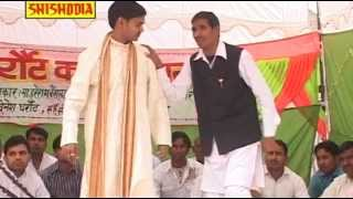 HARYANVI RAGNI---Abhimanyu Ki Lash Dekhake Fata Kalja Mera ---(SURESH GOLA & HARERAM BAISLA)