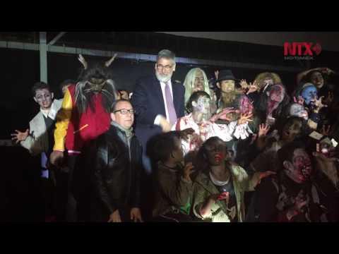 Cineasta John Landis recibe homenaje en la novena edición de Mórbido