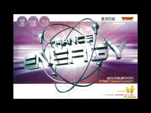 DJ Marco V - Live At Trance Energy (30-09-2000)