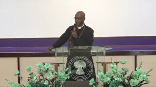 Pastor A. L. Shaw | Committed to the Will of God