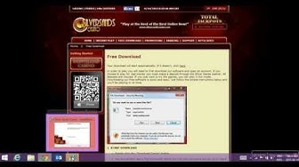 Silversands Casino Download & Signup